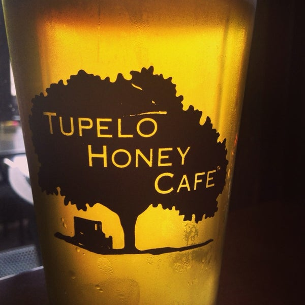 Photo taken at Tupelo Honey Cafe by Daniel on 6/6/2014