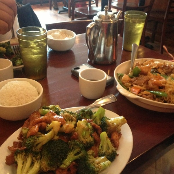 China Wok Restaurant: Chinese Restaurant In Upper East Side