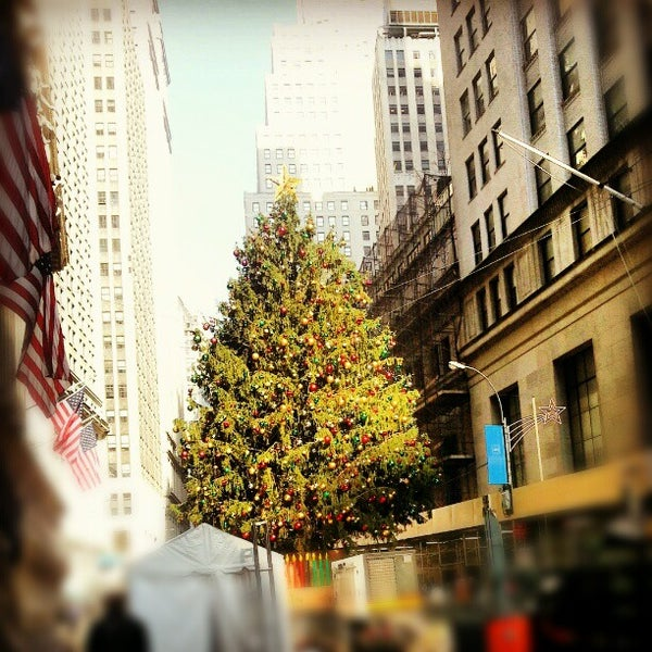 Photo taken at NYSE Euronext by Christian T. on 12/4/2012