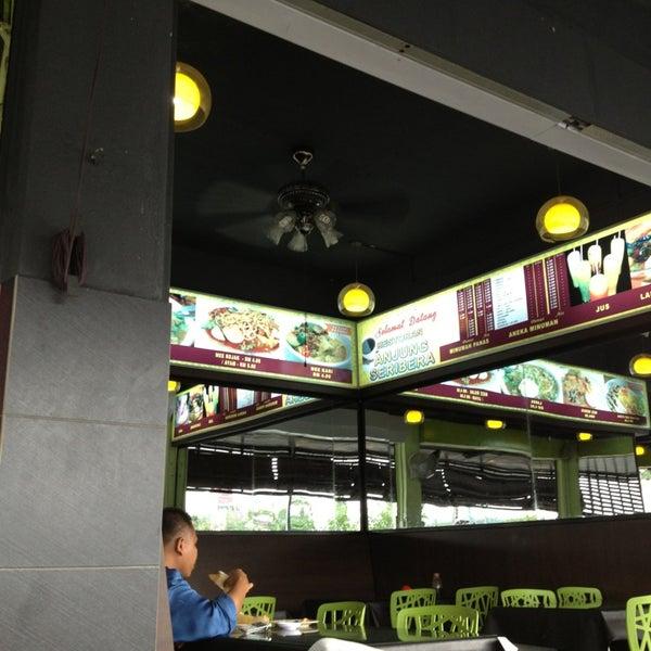 Photo taken at Restoran Anjung Seri by Mohd Z. on 8/29/2013