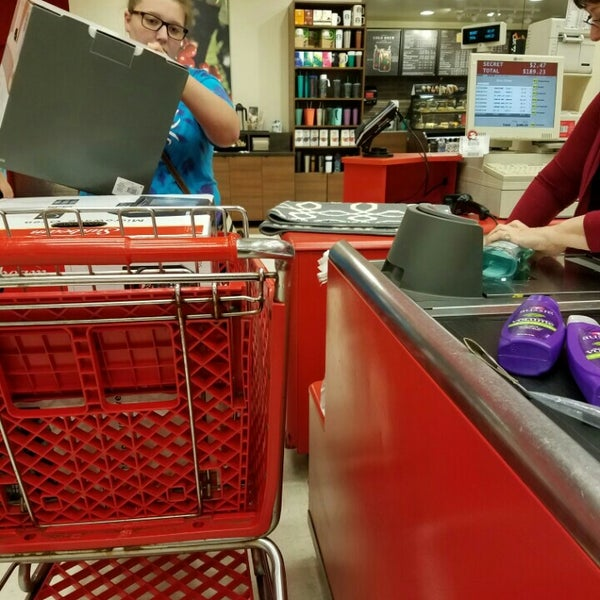 Photo taken at Target by Angie W. on 6/18/2016