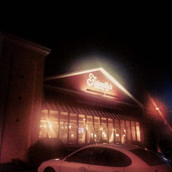 Photo taken at Friendly's by Tyler F. on 1/15/2013