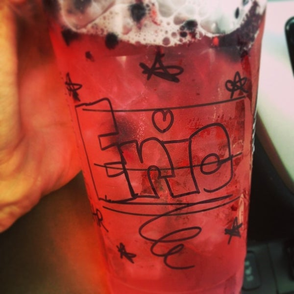 Photo taken at Starbucks by Eric M. on 7/30/2014