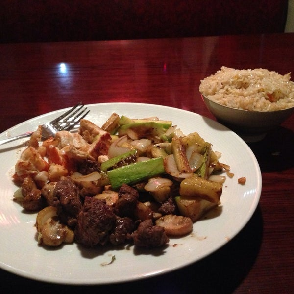 Chinese Food In Midtown Memphis Tn