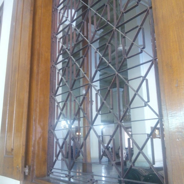 Photo taken at Masjid Jami' Kauman Pekalongan by Ameztomia H. on 7/27/2015