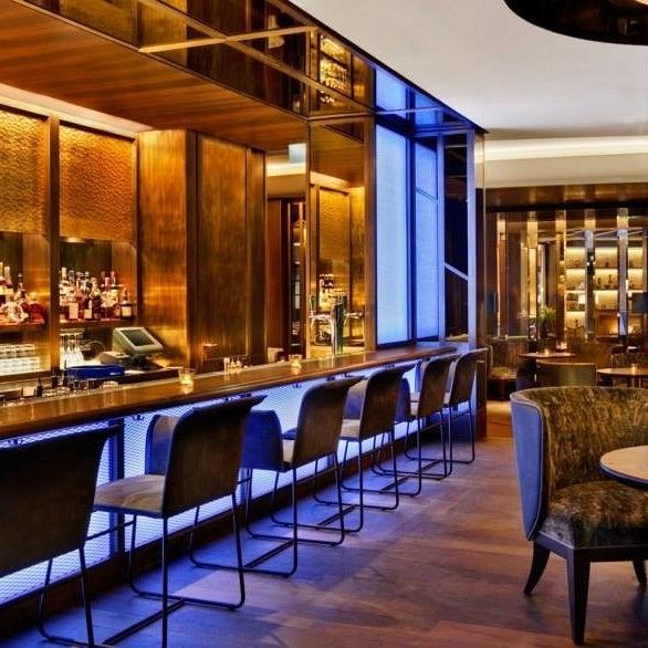 Photo taken at Kempinski Hotel Corvinus Budapest by Kempinski Hotel Corvinus Budapest on 6/16/2013