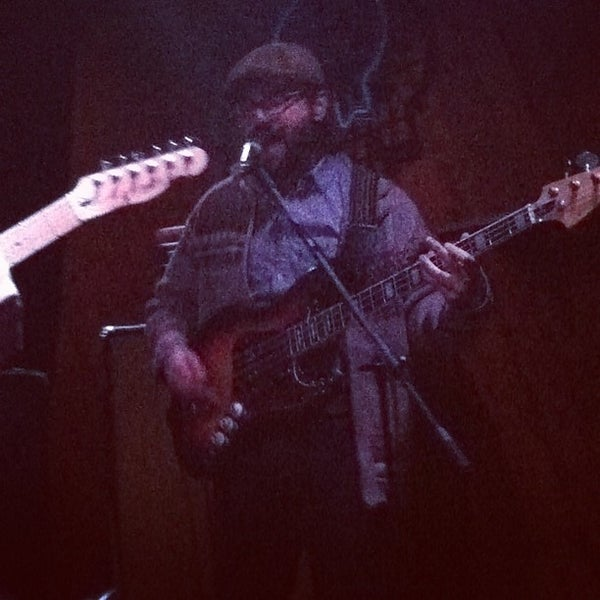 Photo taken at Yucca Tap Room by Stephanie S. on 1/12/2013