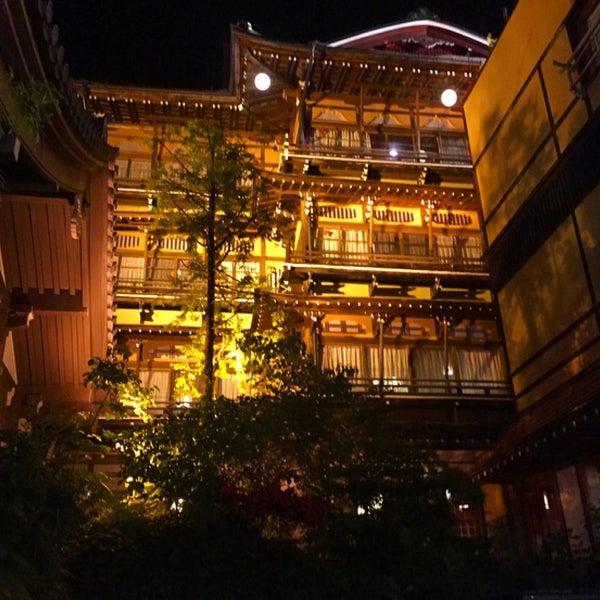 Photo taken at 金具屋 by aya m. on 6/11/2016