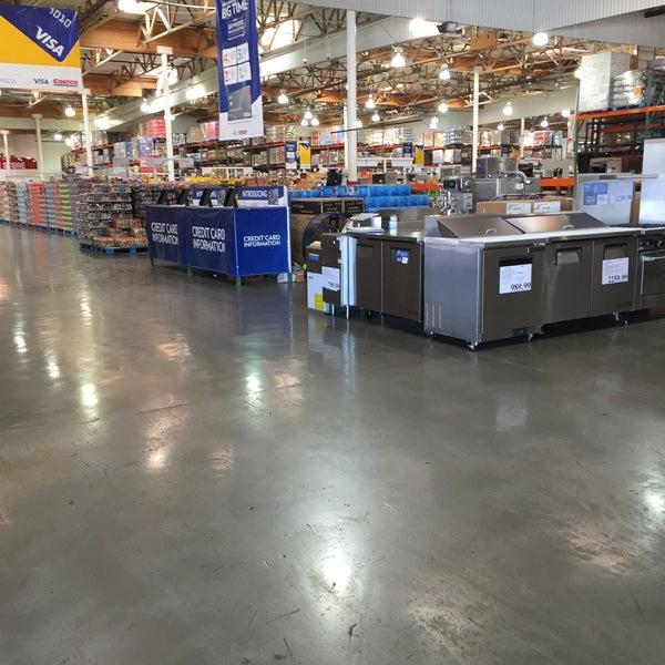 Costco Store: Department Store In Hayward