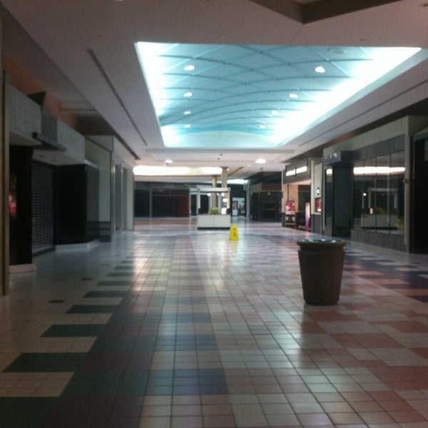 This poor mall