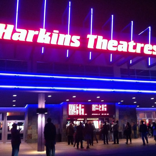 harkins theatres christown 14 movie theater