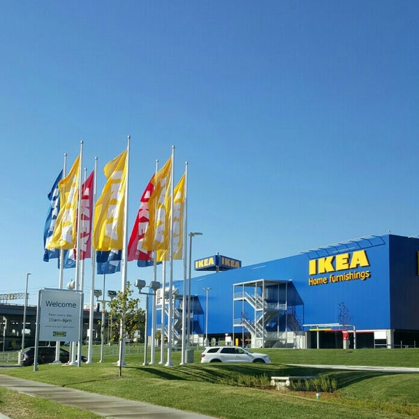 ikea furniture home store in saint louis. Black Bedroom Furniture Sets. Home Design Ideas