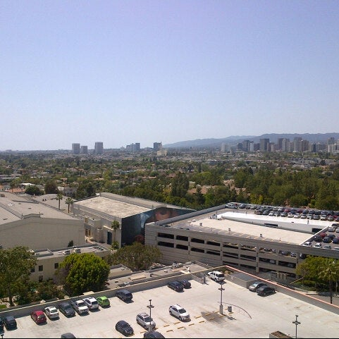 Photo taken at InterContinental Los Angeles Century City by Joseph D. on 4/25/2013