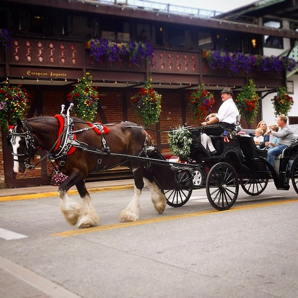 Photo taken at Town of Leavenworth by Arlene H. on 8/31/2015