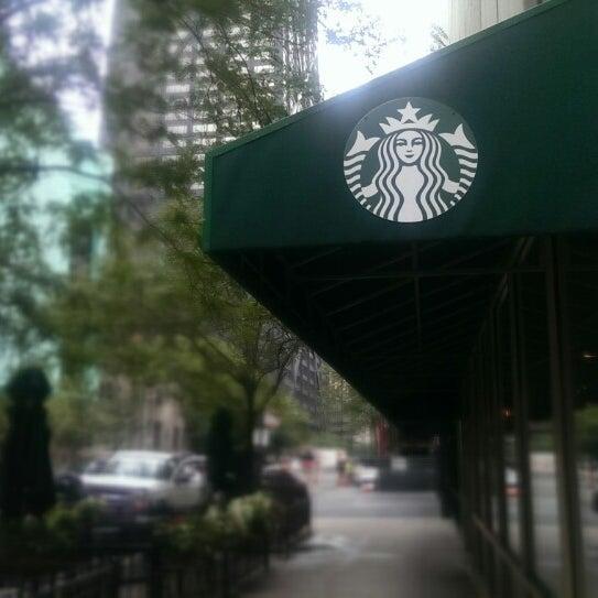 Photo taken at Starbucks by Jesse B. on 8/26/2014