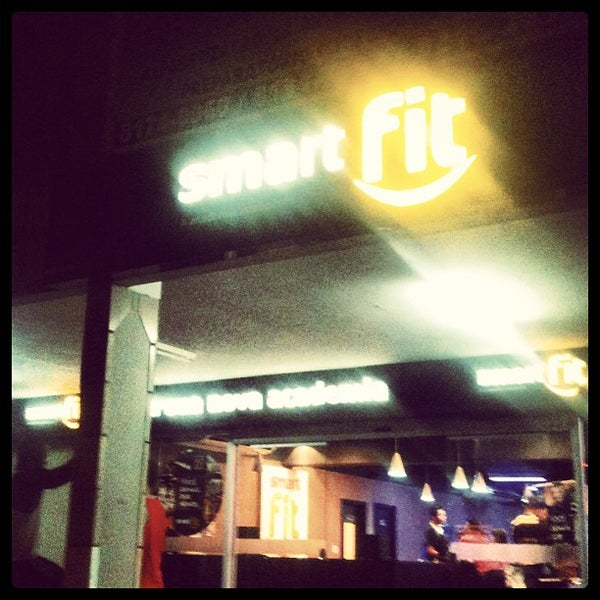 Photo taken at Smart Fit by Igor A. on 9/10/2013