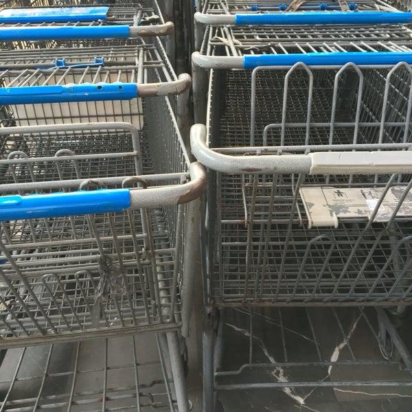 Photo taken at Walmart by Michel V. on 10/24/2016