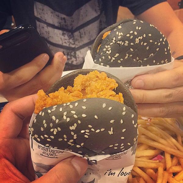 Photo taken at McDonald's by TalentBoiz N. on 1/3/2016