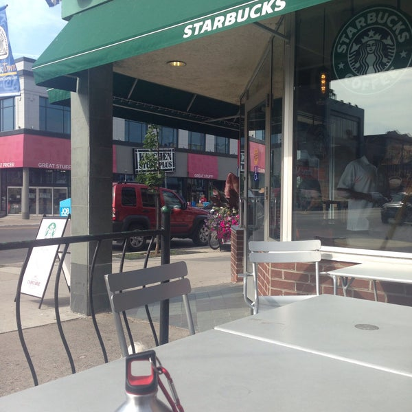 Photo taken at Starbucks by Lucy T. on 7/25/2015