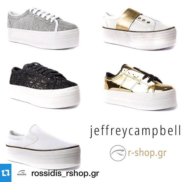 Photo taken at Favela for Jeffrey Campbell by Favela f. on 3/28/2015