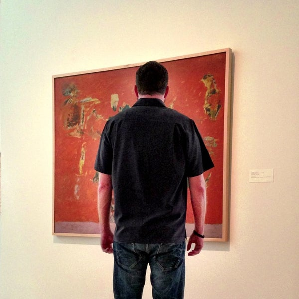 Photo taken at Dallas Museum of Art by  ℋumorous on 6/5/2013