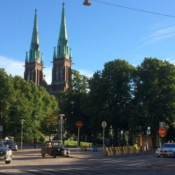 Photo taken at Latva by Marko H. on 8/20/2016