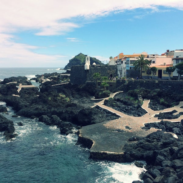 Where's Good? Holiday and vacation recommendations for Tenerife, Spain. What's good to see, when's good to go and how's best to get there.