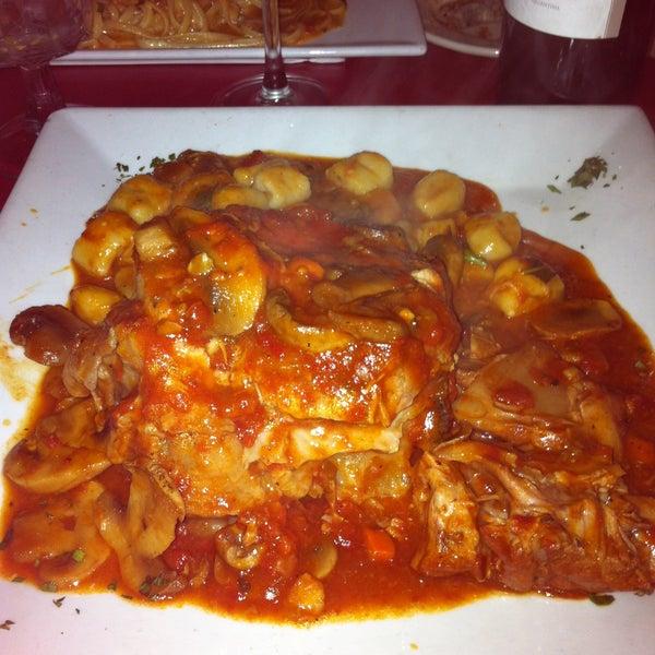 Da Gennaro - Little Italy - New York, NY