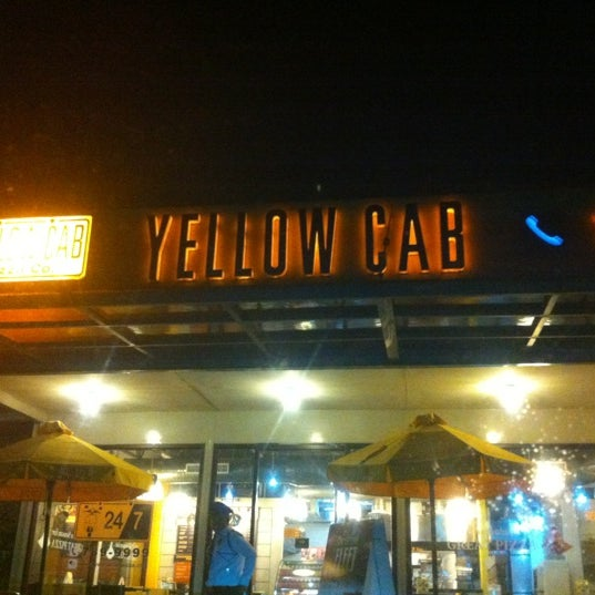 Yellow Cab Pizza Co. -... Undercooked Chicken Wings