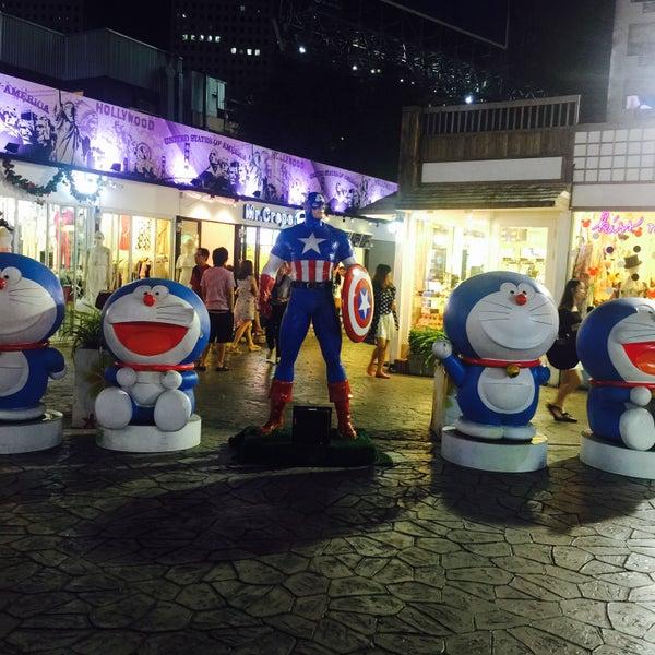 Photo taken at Suzuki Avenue Ratchayothin (ซูซูกิ อเวนิว รัชโยธิน) by 🍺MiniMini🍻 on 1/28/2015
