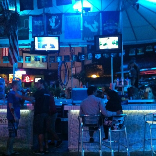 photos at america 39 s backyard bar in fort lauderdale