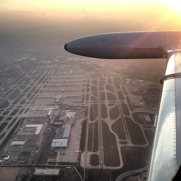 Photo taken at Hartsfield-Jackson Atlanta International Airport (ATL) by Eric W. on 7/29/2013