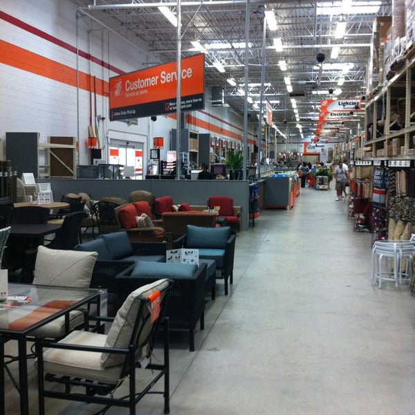 Shop Online Home Depot: Hardware Store In Sunrise