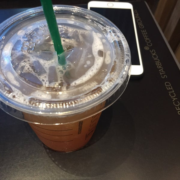 Photo taken at Starbucks by TheeTh P. on 11/2/2016