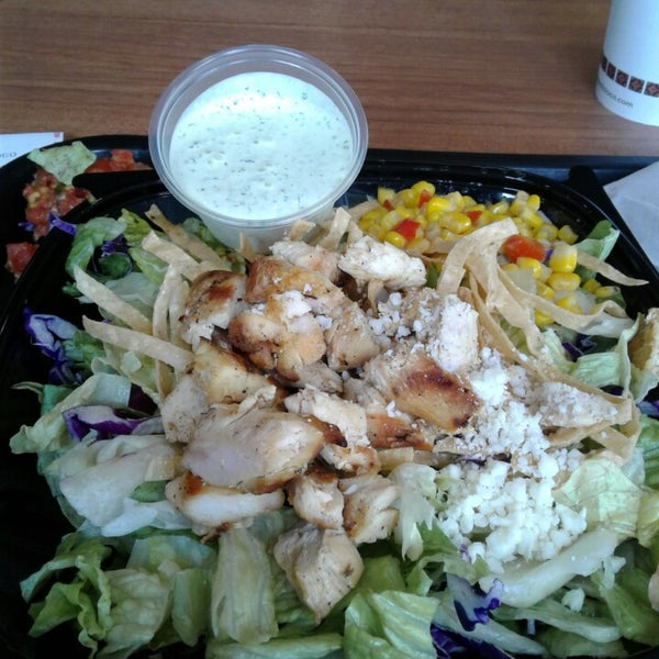 El pollo loco fast food restaurant in san jose for Fast food restaurants open on christmas day