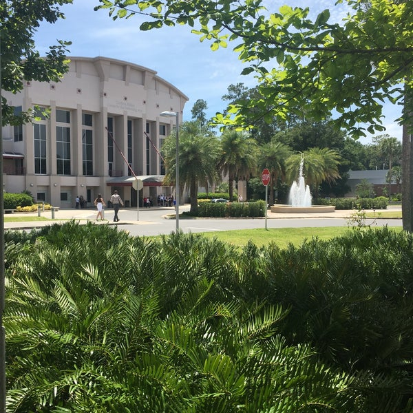 Photo taken at Curtis M. Phillips Center for the Performing Arts by Paige F. on 5/15/2016