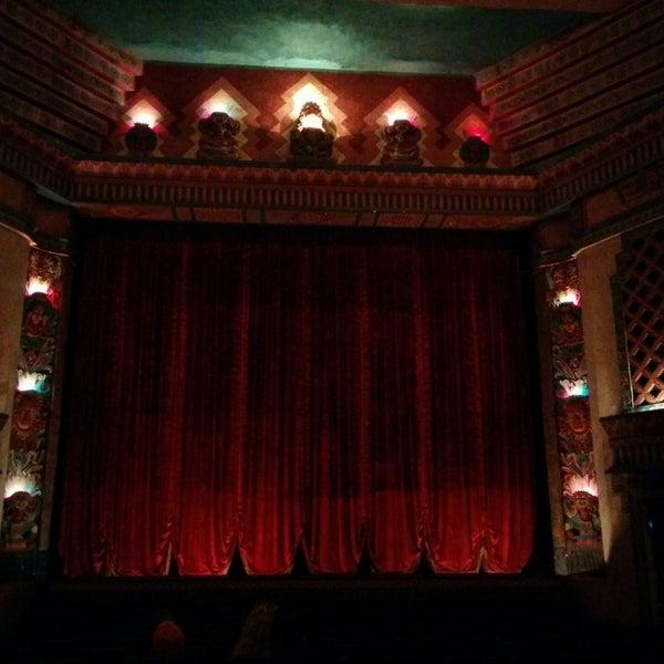 Photo taken at Mayan Theatre by Jason J. on 5/24/2014