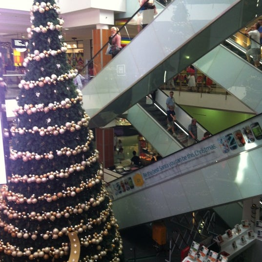 Photo taken at Westfield Southland by Lynn A. on 12/22/2012