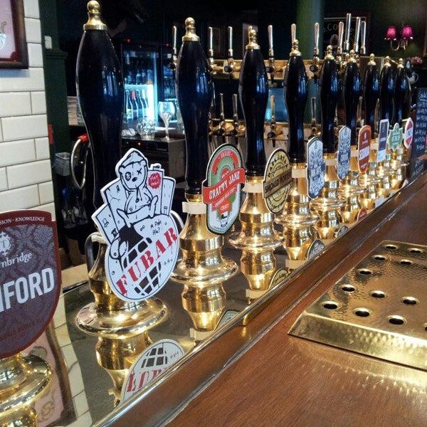 Craft Beer Co Islington