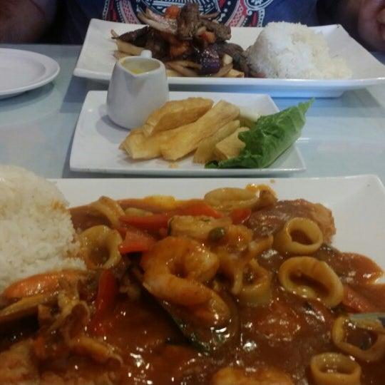Best Peruvian Restaurant In Dallas