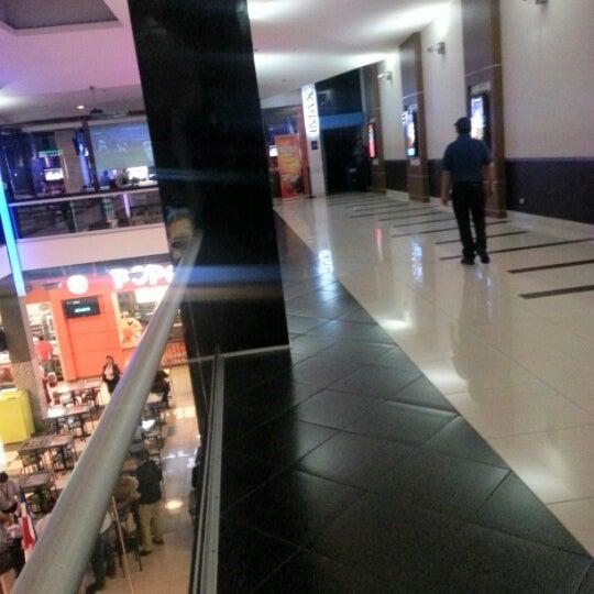 Photo taken at Nova Cinemas by Carlos H. on 9/15/2012