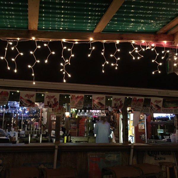 Photo taken at Archie's Seabreeze by Ginny S. on 1/7/2016