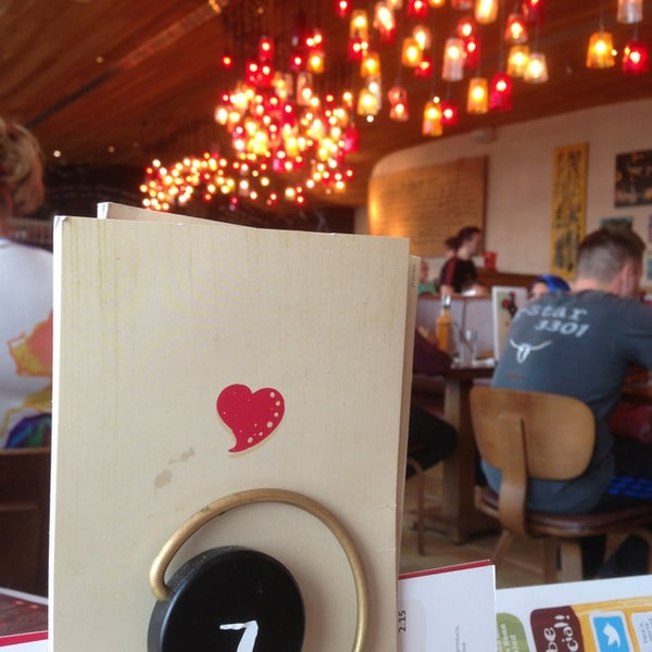 Photo taken at Nando's by Emma C. on 8/10/2013