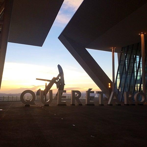 Quer taro centro de congresos qcc 80 tips for Xeni jardin 2015