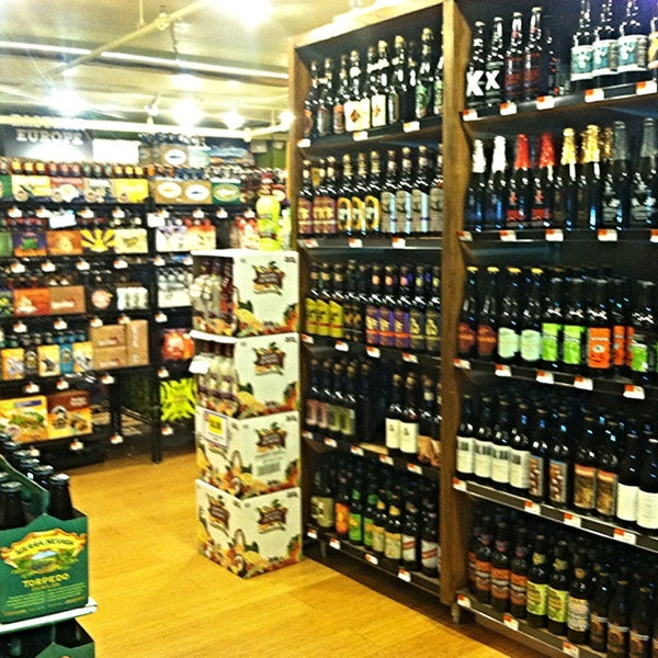 Whole Foods Harlem Beer