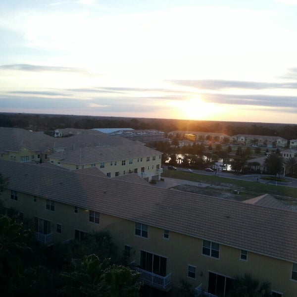 Photo taken at The Westin Lake Mary, Orlando North by Jacki S. on 11/29/2013