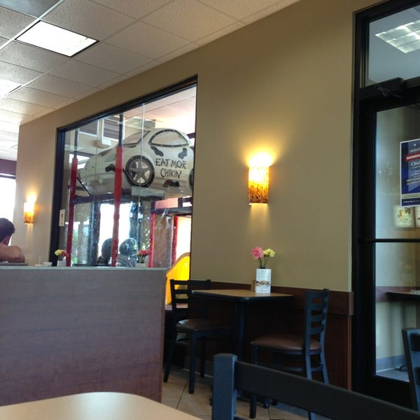 Photo taken at Chick-fil-A by MikesJewelry T. on 6/27/2013