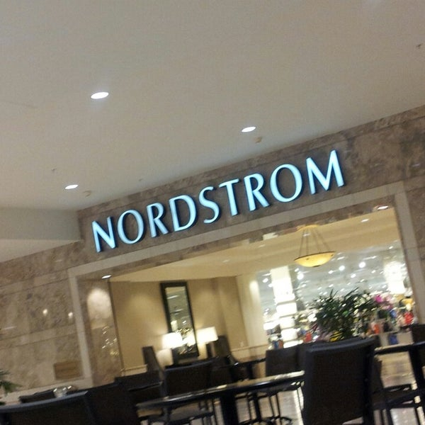 Photo taken at Nordstrom Galleria Dallas by Jazzy B. on 6/10/2013