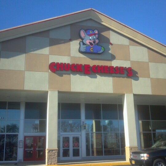 We find Chuck E Cheese locations in Maryland. All Chuck E Cheese locations in your state Maryland (MD).