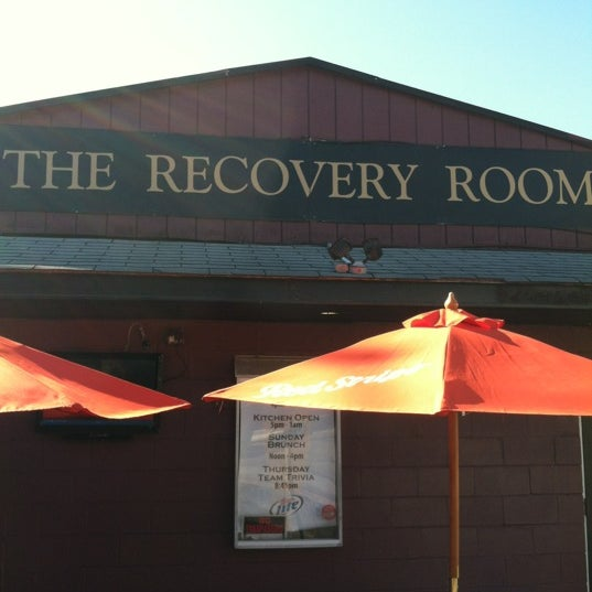 Recovery Room 685 King St
